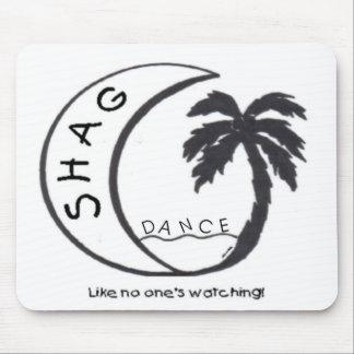 SHAG Mousepad
