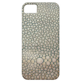Shagreen Beige Barely There iPhone 5 Case