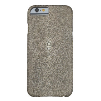 'shagreen' iPhone case Barely There iPhone 6 Case