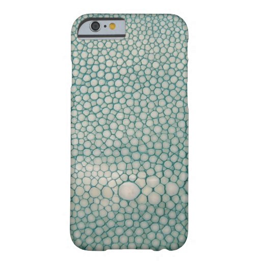 Shagreen Seafoam Green iPhone 6 Case