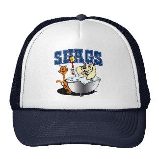 Shags Hat