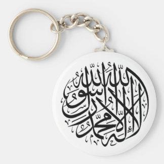 Shahada Key Ring