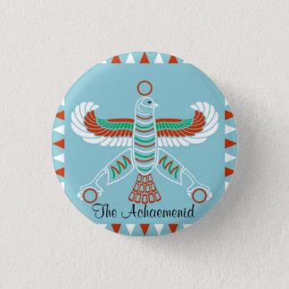 Shahbaz 3 Cm Round Badge