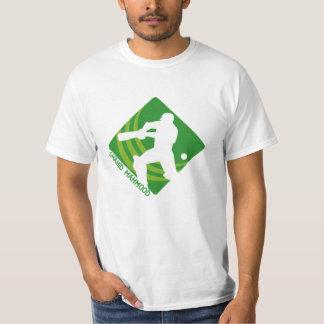 Shahid Mahmood Cricket T-Shirt