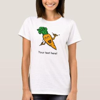 Shaka Carrot Shirt