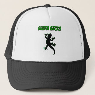 Shaka Gecko Hat