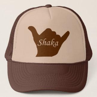 shaka hat