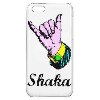 SHAKA iPhone 5C COVER
