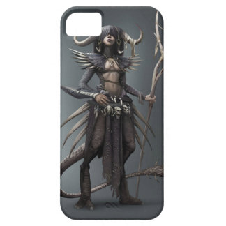 Shakal The Half-Formed Phone Case For The iPhone 5