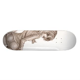 Shake Away the Sadness Skateboards
