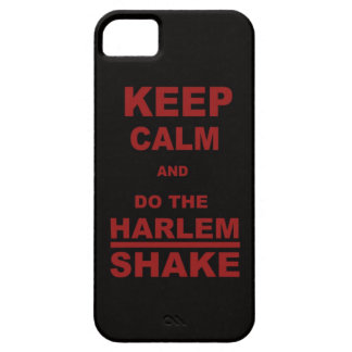 Shake Harlem 5 Carcasas iPhone 5 Case
