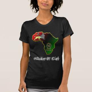 Shake It Girl T Shirts