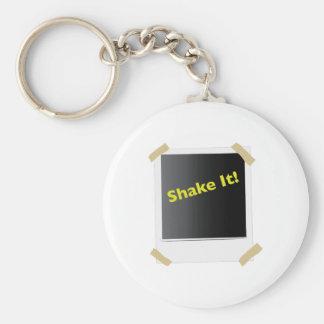 Shake It Keychains