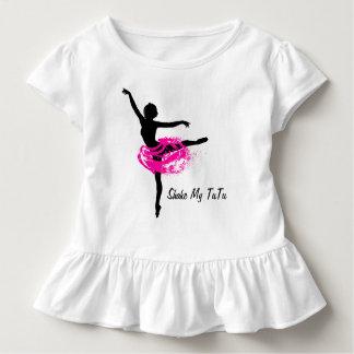Shake My TuTu Toddler T-Shirt