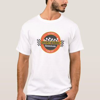 Shake n Bake Speedway logo T-Shirt