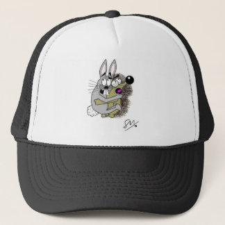 shake & shiver trucker hat