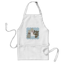 Shake Things Up! Standard Apron