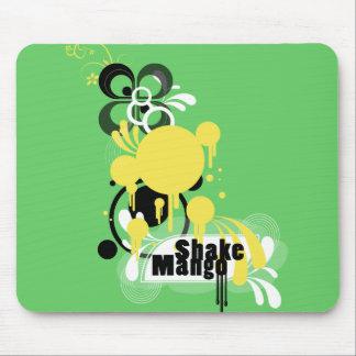 ShakeMango Mousepad