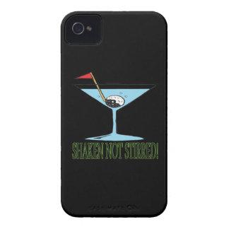 Shaken Not Stirred iPhone 4 Case