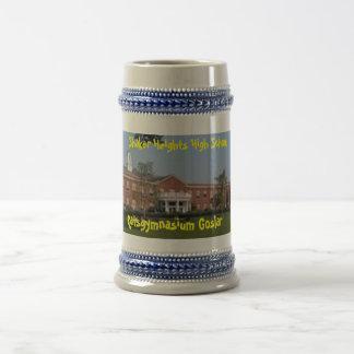 Shaker-Goslar Exchange 30 years (SHHS Ed.) Beer Steins