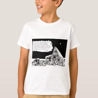 Shakespeare Christmas T-Shirt