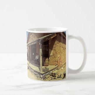 Shakespeare Ghost Town Coffee Mug