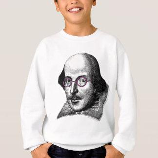 Shakespeare Lennon Sweatshirt