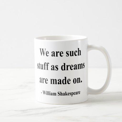 Shakespeare Quote 2a Mug