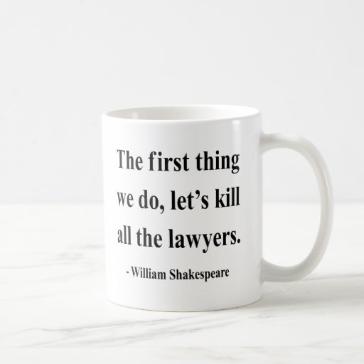 Shakespeare Quote 4a Mug