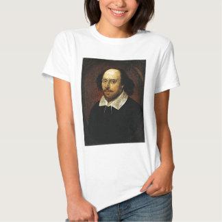 Shakespeare Sonnet # 18 Tshirt