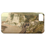 Shakespeare's Cliff, Dover, Kent, England iPhone 5C Covers