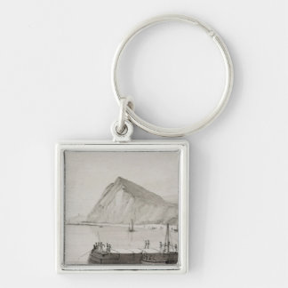 Shakespeare's Cliff, Dover Key Chains