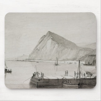 Shakespeare's Cliff, Dover Mouse Mat
