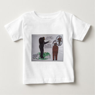 shakespeares hamlet,Alas poor javaman. Baby T-Shirt