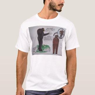 shakespeares hamlet,Alas poor javaman. T-Shirt