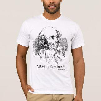 Shakespeare's Hos T-Shirt