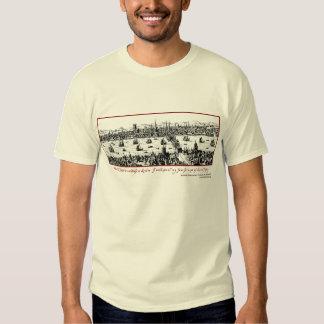 Shakespeare's London Shirt