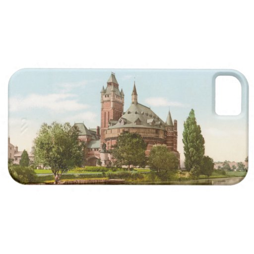Shakespeare's Memorial Theatre iPhone 5 Covers