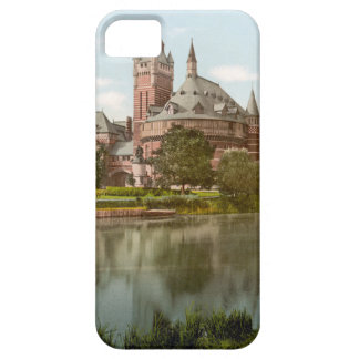 Shakespeare's Memorial Theatre, Stratford-on-Avon iPhone 5 Covers