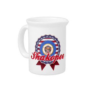 Shakopee, MN Pitchers