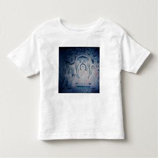 Shakyamuni Buddha preaching Toddler T-Shirt