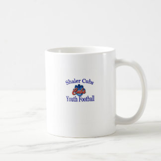 Shaler Cubs Youth Football Organization Mug