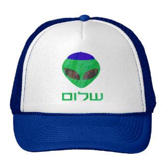 Shalom Alien Hats