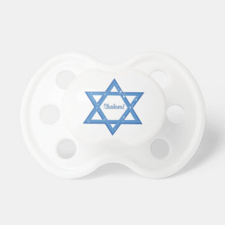 Shalom! BooginHead Pacifier