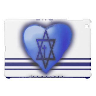 Shalom- IPAD CASE