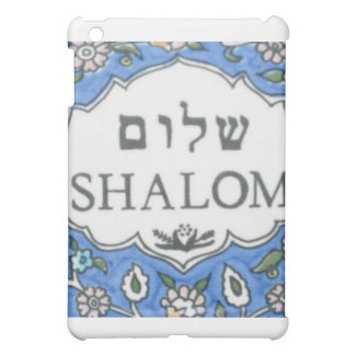 Shalom iPad Mini Case