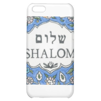 Shalom Cover For iPhone 5C
