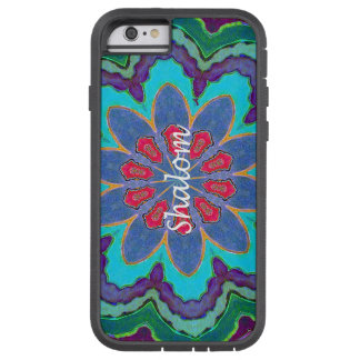 Shalom Mandala iPhone 6 Tough Xtreme Tough Xtreme iPhone 6 Case
