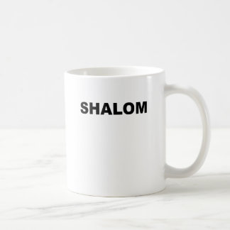 SHALOM.png Coffee Mug