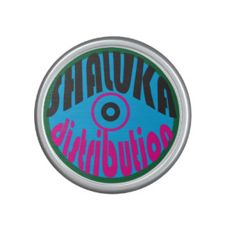"""Shaluka Dist. """"Something You Can Bump To"""" Speaker"""